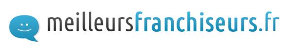 Logo Meilleurs franchiseurs sans la base line